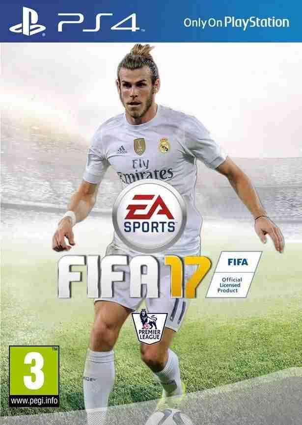 Descargar FIFA 17 [MULTI][DUPLEX] por Torrent